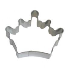 Uitsteker Kroon Koningin - 9 cm
