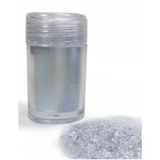 Edible Diamond Dust - Mercury silver 10 gram