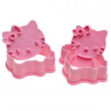 Hello Kitty uitstekerset
