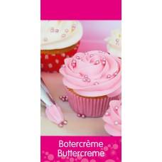Botercrème Tasty Me 5 kg