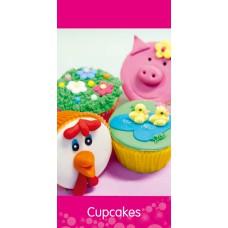 Cupcake mix Tasty Me 5 kg