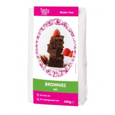 BROWNIES MIX GLUTENVRIJ 400g