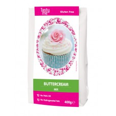BUTTERCREAM MIX GLUTENVRIJ 300g