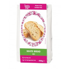 WIT BROOD MIX 400g