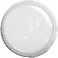 Mirror Glaze Wit - White 300g