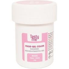 Eetbare Kleurstof Gel Roze 30g