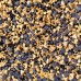 Strooisel Medley Black and Gold